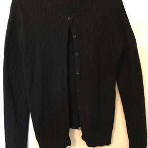 Liz Claiborne Sweaters - Liz Claiborne button sweater